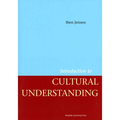 Introduction to Cultural Understanding