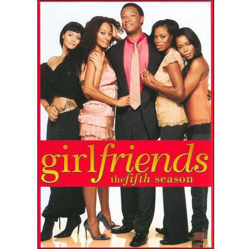 Girlfriends: The Fifth Season (Widescreen)