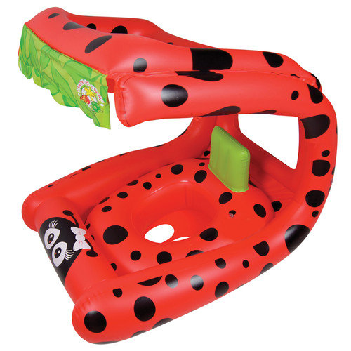 Poolmaster Canopy Baby Bopper Pool Toy