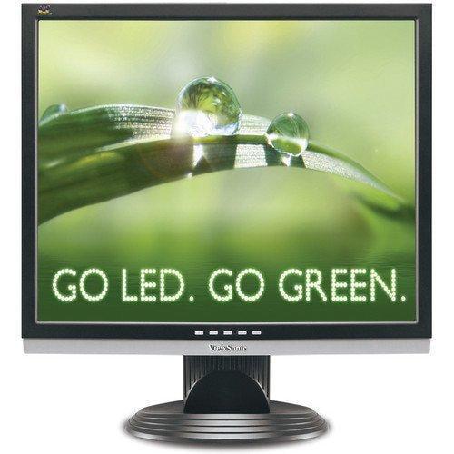 "ViewSonic 19"" LED Monitor (VA926-LED Black)"