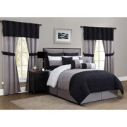 Geneva Home Fashion Lenox 20-piece Comforter Set