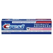 Crest Pro Health Advanced Sensitive, Enamel Shield Toothpaste, 5.1 oz