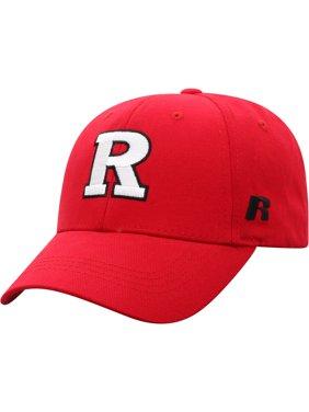 size 40 65b07 af5c7 Product Image Men s Russell Scarlet Rutgers Scarlet Knights Endless  Adjustable Hat - OSFA