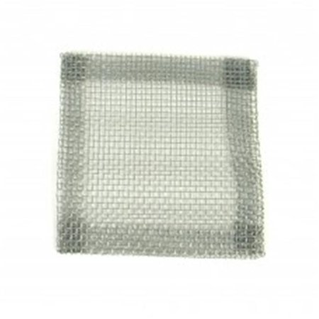 Educational Center (American Educational 7-4000-4 4x4 in. Wire Gauze without Ceramic Center )