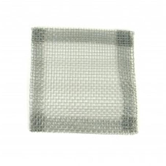 American Educational 7-4000-4 4x4 in. Wire Gauze without Ceramic Center
