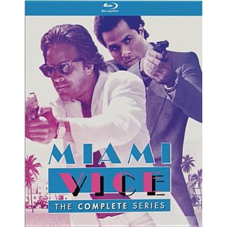 Miami Vice: The Complete Series (Blu-ray) - Miami Vice Halloween