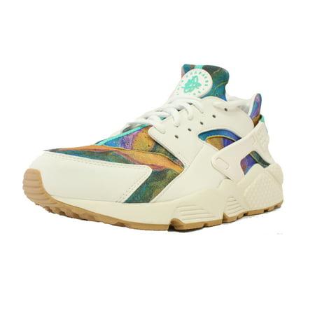 f45dcb186181 Nike - NIKE AIR HUARACHE RUN PRINT ALTERNATE GALAXY SAIL HYPER CRIMSON AQ0533  100 - Walmart.com