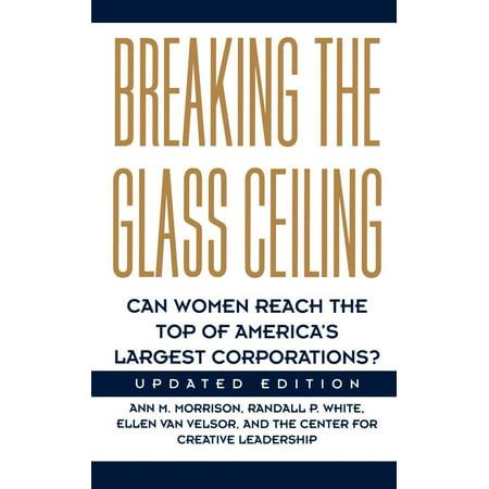 Breaking Glass - Breaking The Glass Ceiling