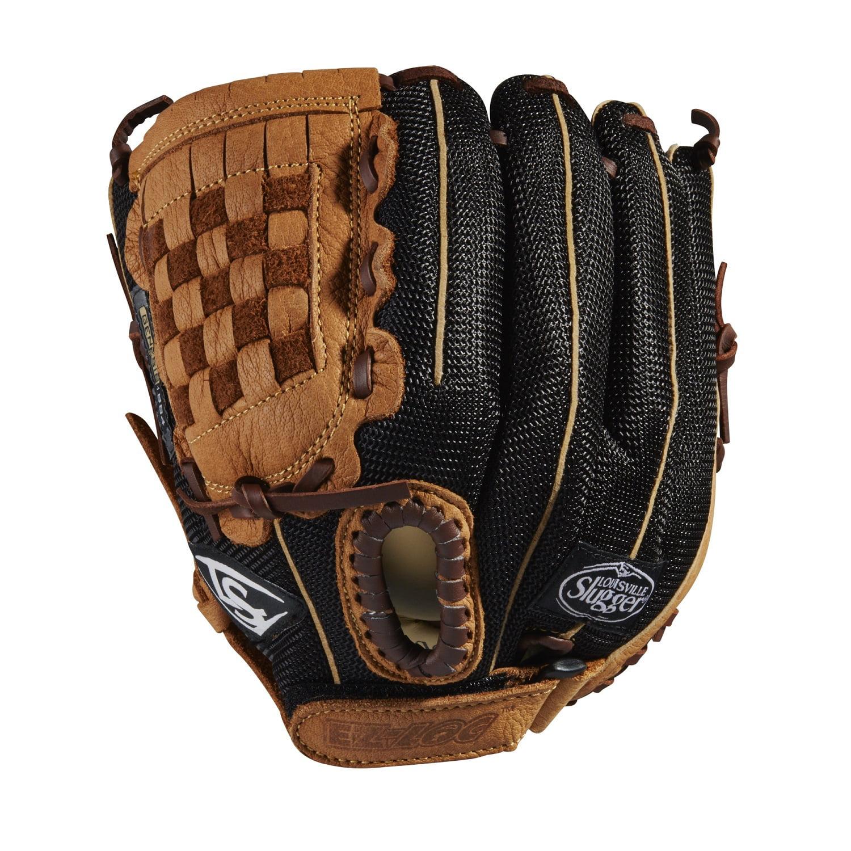 "Louisville Slugger Genesis 10.5"" Infielders Baseball Glove- Left Hand Throw by Louisville Slugger"
