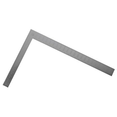 Stanley Hand Tools 45 910 24  Steel Rafter Roofing Square