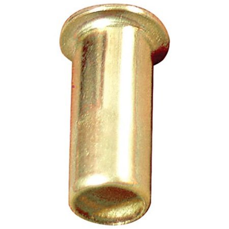 0.375 in. Brass Insert (0.375 Dust)