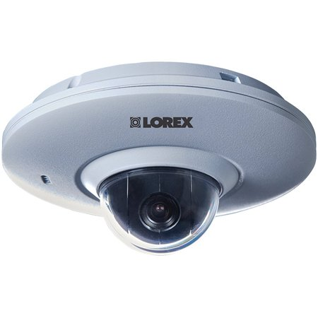 Lorex Lnz3522rb Micro 1080p HD Pan/Tilt Security Camera for Lnr100 and Lnr400 Series NVRs