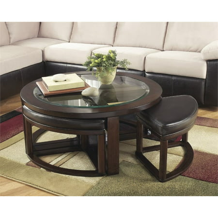 Ashley Furniture Marion Coffee Table