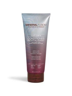 Mineral Fusion Conditioner, Curl Care, 8.5 FZ