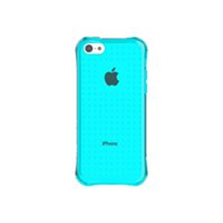 official photos 0b132 9f5fe Ballistic Jewel Series Case - Back cover for cell phone - translucent topaz  - for Apple iPhone 5c
