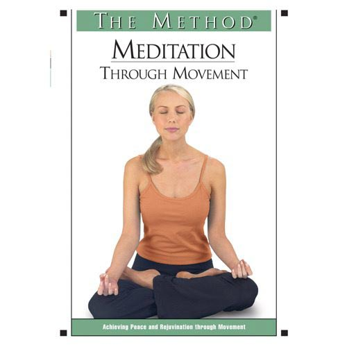 The Method - Meditation Through Movement
