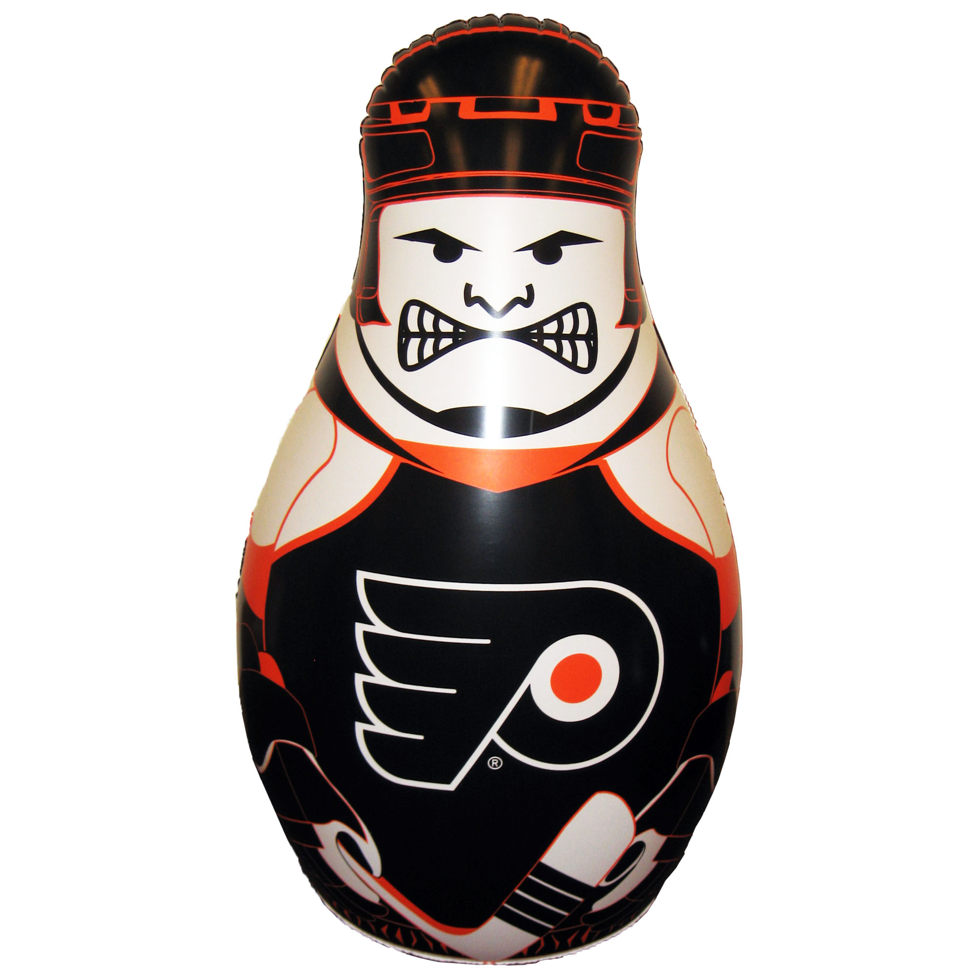 NHL Philadelphia Flyers Checking Buddy