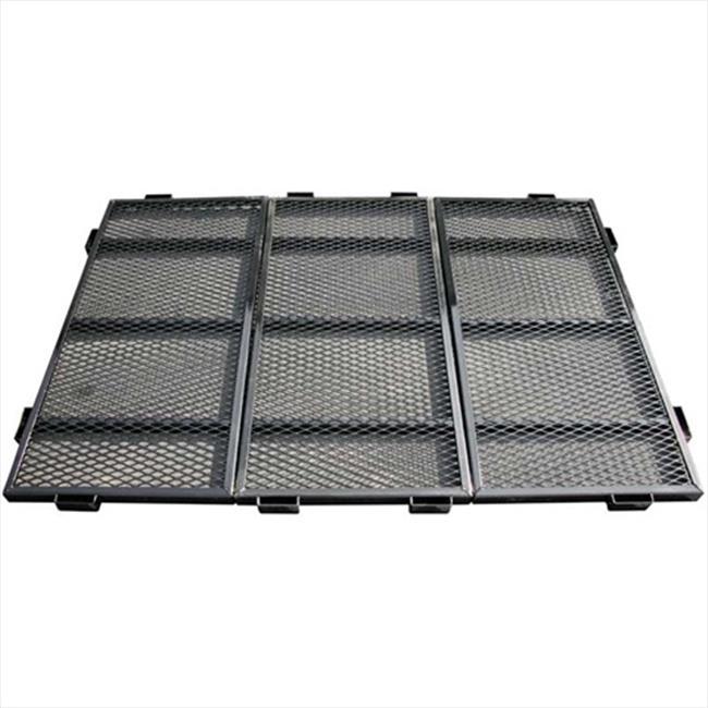 TEK SUPPLY 102487 Expanded Metal Deck for EZ-Haul Utility...