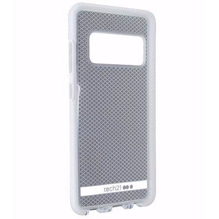 Tech21 Evo Check Series Protective Case Cover for Asus Zenfone AR - Clear White