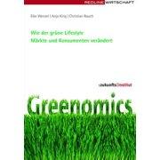 Greenomics - eBook
