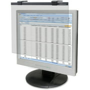 "Business Source, BSN20510, 19""-20"" LCD Privacy/Antiglare Filter, 1, Black"
