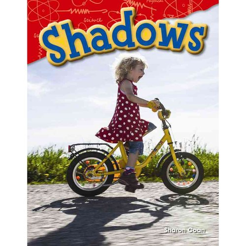 Shadows (Library Bound) (Grade 1)