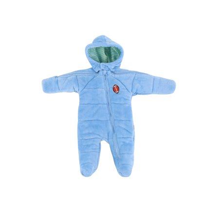 Football Jacket - Infant Boy Football EZ Off Jacket - 18 Months