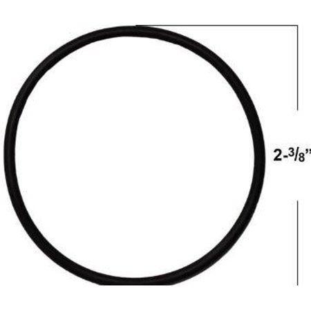 Jacuzzi Spa Diverter Gate O-ring 2 Pack 6540-550 -