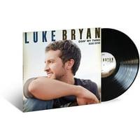 Luke Bryan - Doin My Thing - Vinyl