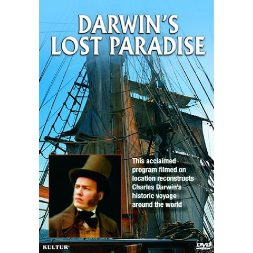 Darwin's Lost Paradise (Widescreen)