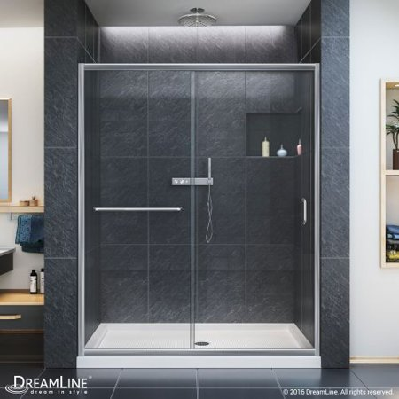 Dreamline Dl 6972 Cl Shower Modules Infinity Z Showers