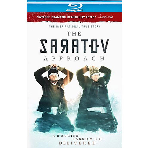 The Saratov Approach (Blu-ray) (Widescreen)