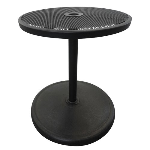 Freeport Park Shipman Adjustable Table Top Steel Free Standing Umbrella Base