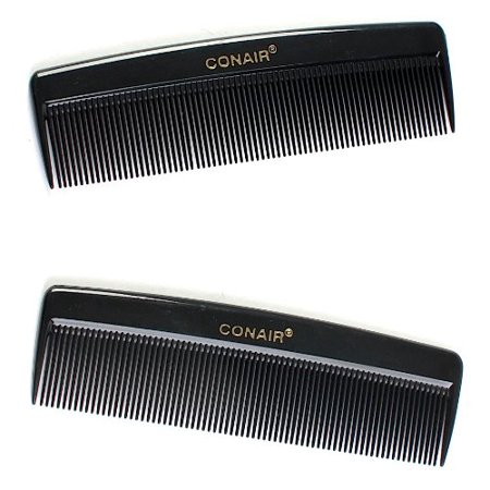Conair Styling Essentials Pocket Combs - 2 pieces