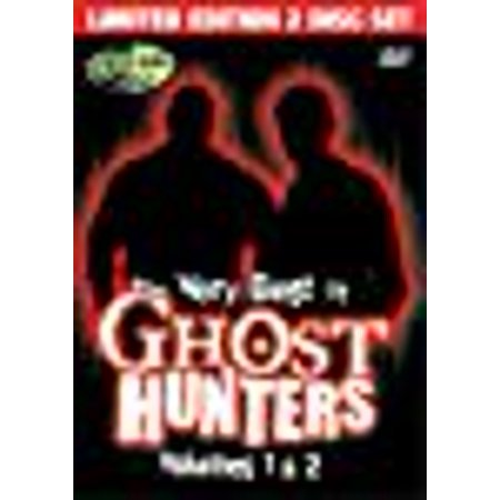 Ghost Hunters: Best of Vol. 1 and Vol. 2 - Scary Savings (Best Of Ghost Hunters)