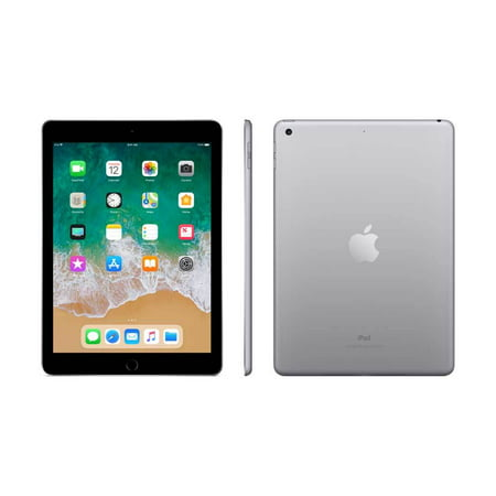 Best Apple iPad (Latest Model) 32GB Wi-Fi - Space Gray deal