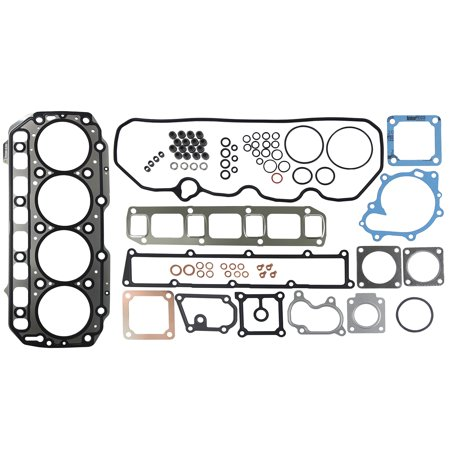 NEW COMPLETE ENGINE REBUILD KIT FITS YANMAR ENGINE