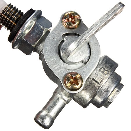 Fuel Shut Off Valve Switch ON/OFF Tap For Generator Gas Engine Fuel Tank US New - image 1 of 6