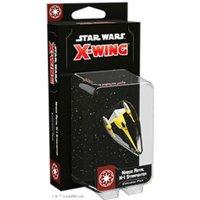 Star Wars: X-Wing: Naboo Royal N-1 Starfighter