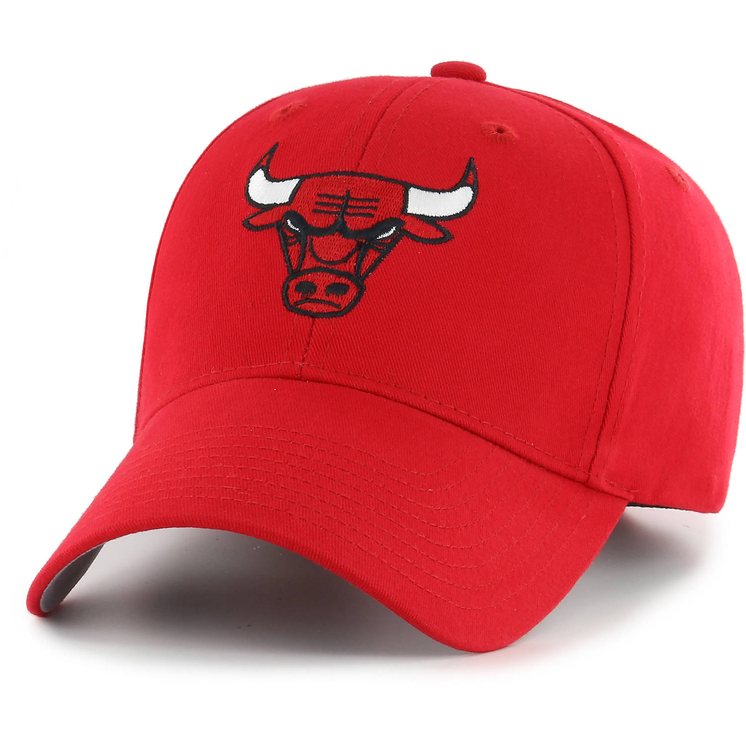 NBA Chicago Bulls Basic Cap/Hat - Fan Favorite