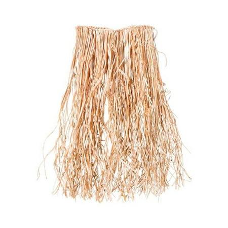 Hawaiian Luau Grass Child Hula Skirt (1ct)