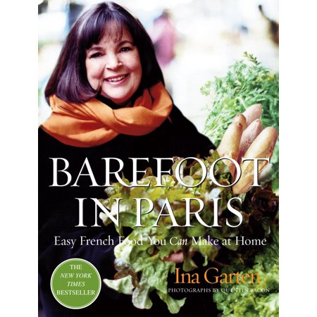 Barefoot in Paris : Easy French Food You Can Make at Home - Food To Make On Halloween