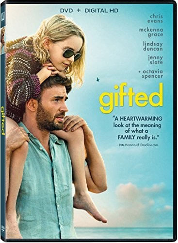 Gifted by Twentieth Century-Fox