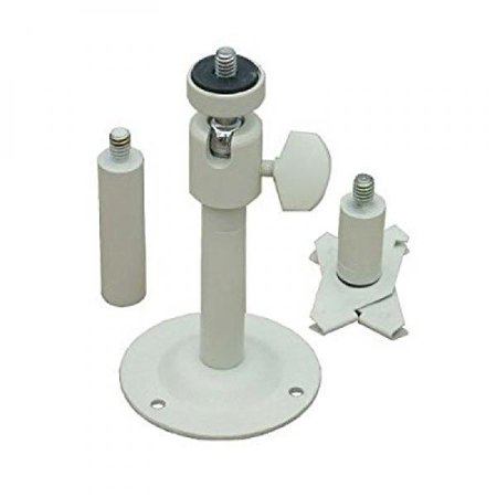 DS-1272ZJ-120B PC120B Wall Mount Bracket with Junction Box for Hikvision Mini Dome IP Camera DS-2CD25x2