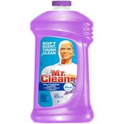 Mr. Clean with Febreze Freshness Lavender Vanilla & Comfort Multi-Purpose Cleaner 40 fl. oz. Bottle