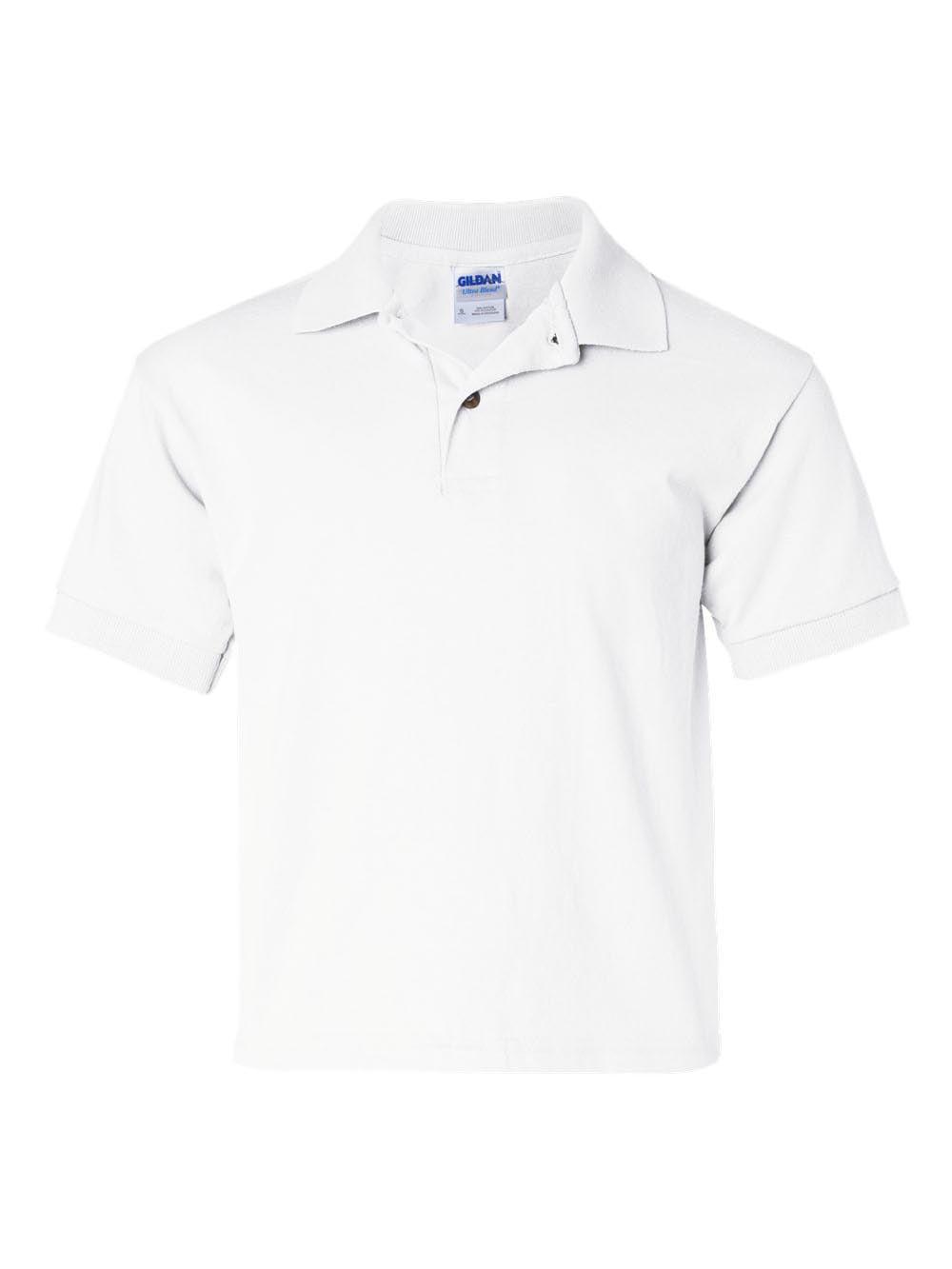 Gildan - DryBlend Youth Jersey Sport Shirt - 8800B
