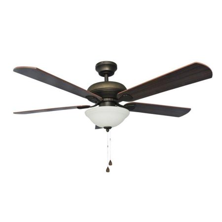 Ceiling Fan Kichler Lighting - Kichler 330330 Ezra 52