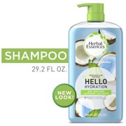 Herbal Essences Hello Hydration Shampoo, Deep Moisture, 29.2 fl oz