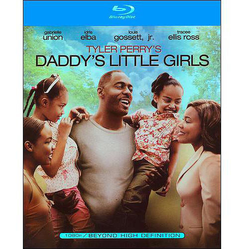 Daddy's Little Girl (Blu-ray) (With INSTAWATCH) (Widescreen)