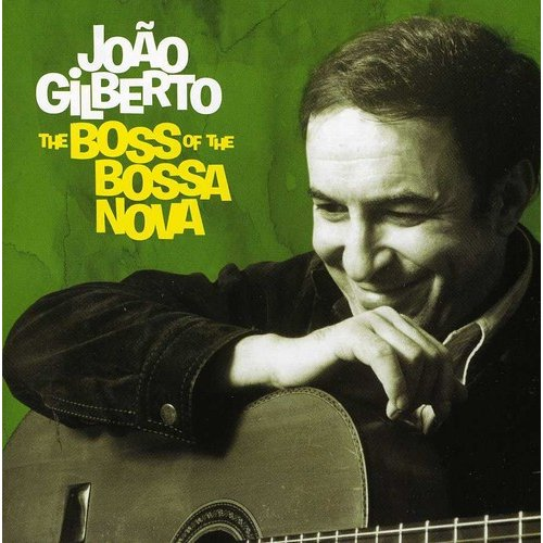 Boss Of The Bossa Nova (Rmst)